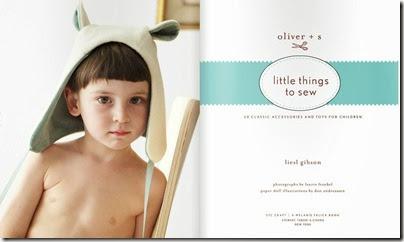 Issuu.com Oliver   S Little Things to Sew 02