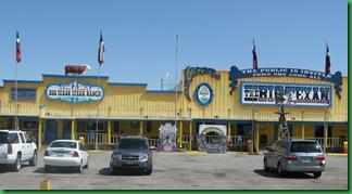 To Tucumcari, NM (35)