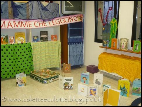 Mamme Che Leggono 2013 - 29 dicembre - Merenda con Sala Presente (2)