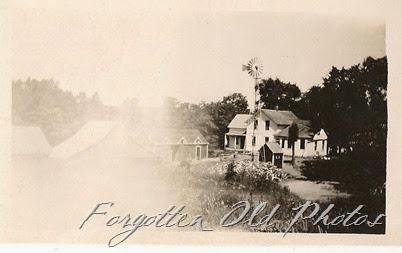 Farm at Cedar Lake at DL Antiques