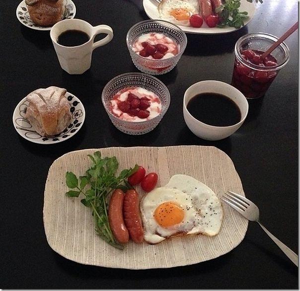 Café da manhã no Instagram (1)