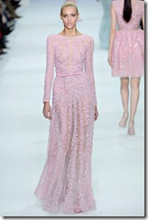 Elie Saab Haute Couture Spring 2012 Collection 40