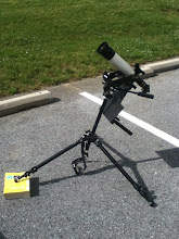 Transit of Venus 2012 020
