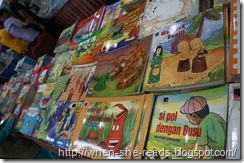 Brunei Children books