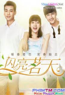 Bí Mật Trà Hoa Viên - 闪亮茗天,Tea Love Tập 74 75 Cuối