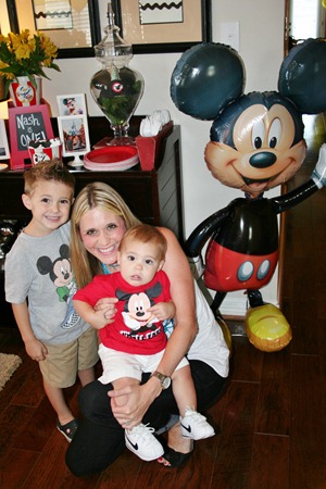 Slickpaw's Pics...Nash's 1st bday party 113