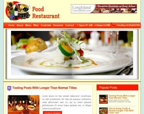 Restaurant Mag
