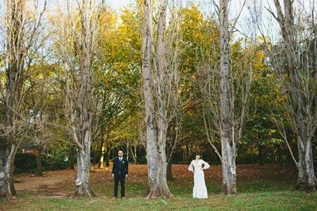 Semplicemente Perfetto Autumn Wedding 07
