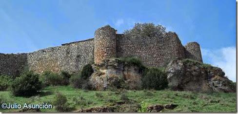 Calatañazor - Murallas