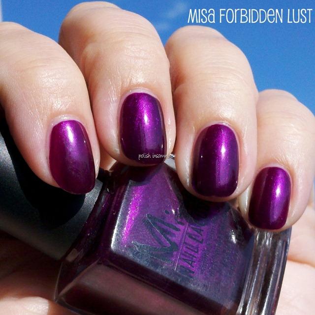 Misa Forbidden Lust (2)