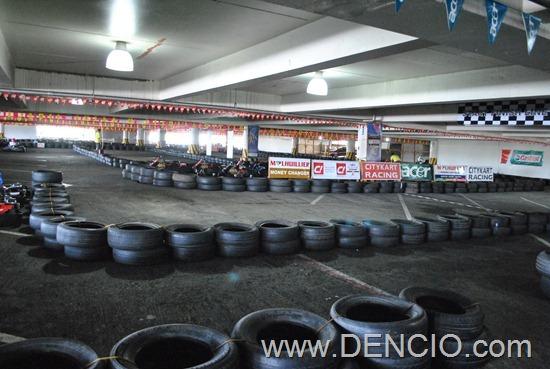 CityKart Racing Makati24
