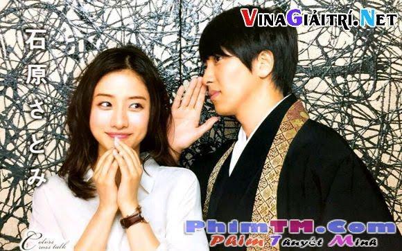 Xem Phim Nhà Sư Khi Yêu - 5 Ji Kara 9 Ji Made - phimtm.com - Ảnh 1