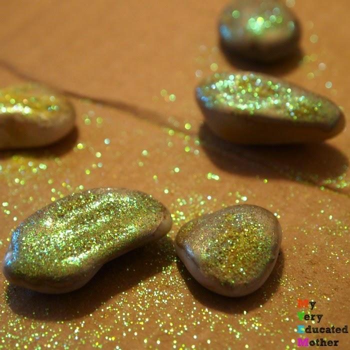 #potofgold sprinklingofglitter