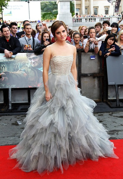 Emma Watson Dresses Skirts Evening Dress 0SBhVz_3JGml