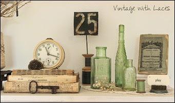 Vintage with Laces Studio