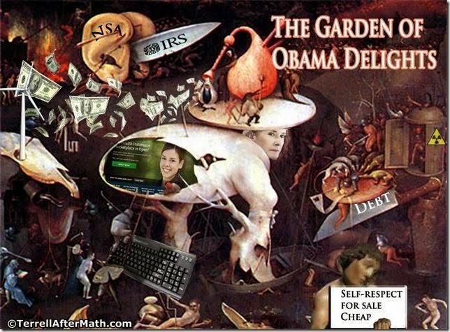 Obama-Garden-Delights-Scandals