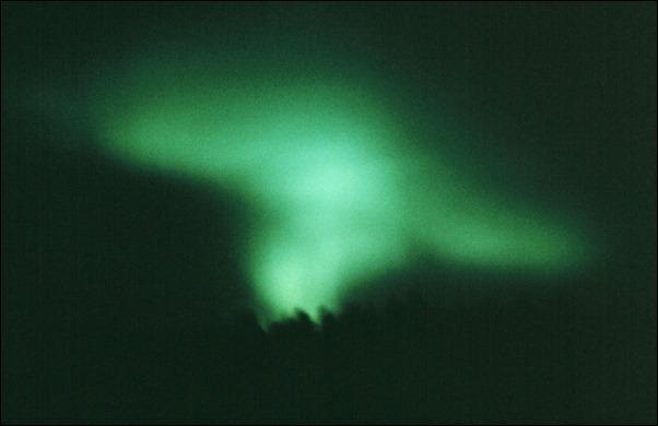 Longdendale Lights