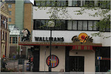 Wallmans