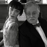 Inara and Van Dyke Parks