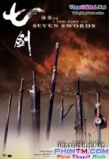 Thất Kiếm - Seven Sword