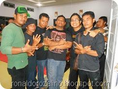 Hari Kesehatan Nasional Indonesia ke 49 Tahun Deja Vu Band From Kuansing Live Performance (3)