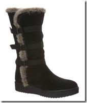 Cafe Noir Winter Boot (on Sale)