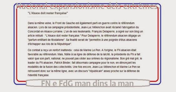Extremisme franceses