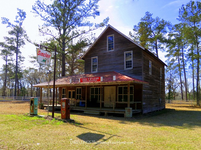 Sinclair Gas Station in Georgetown SC