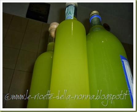 Limoncino con limone verdello di Sicilia (12)