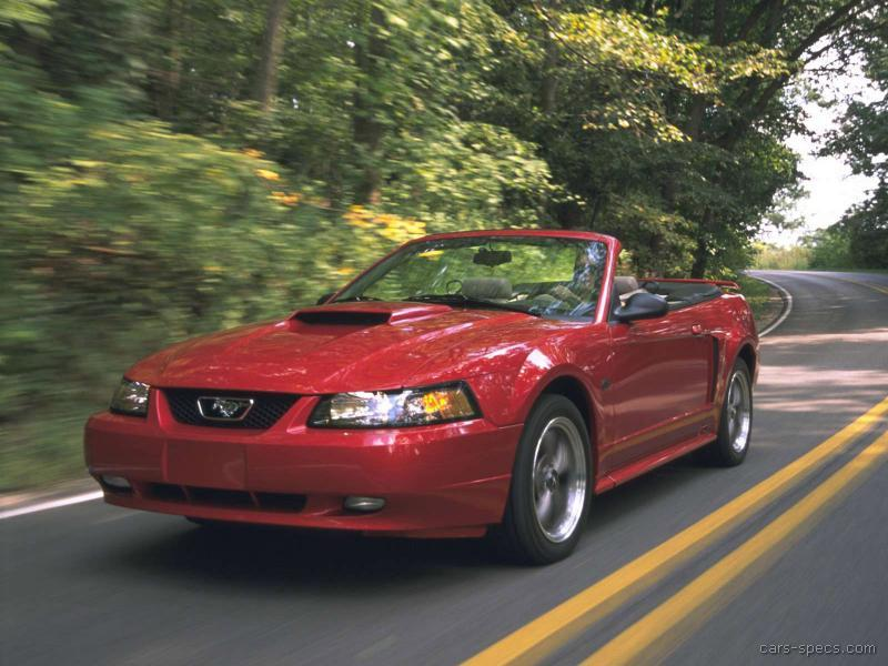 2002 ford mustang horsepower and torque. Black Bedroom Furniture Sets. Home Design Ideas