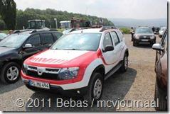 Dacia Duster meeting Kassel 2011 26