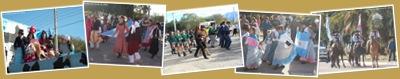 Ver Desfile 25 de mayo 2012