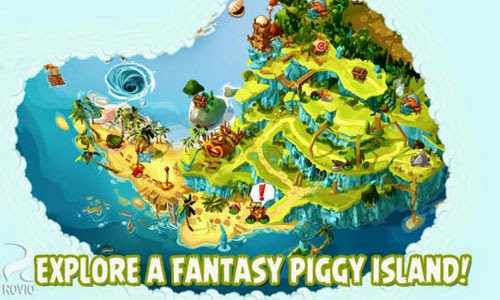 Android Zone: Angry Birds Epic Apk + Data - Tested