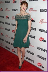 michelle-monaghan-green-dress