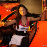 philippine transport show 2011 - girls (150).JPG