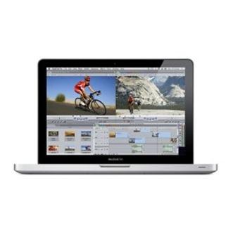 Apple MacBook Air MD231LL Apple MacBook Pro MC700LL Apple