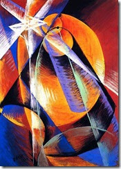 Giacomo-Balla-Planet-Mercury-passing-in-front-of-the-Sun-3-