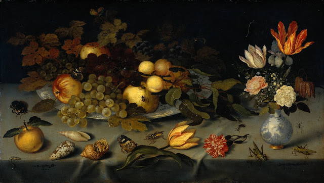 Ambrosius Bosschaert - Naturaleza Muerta2.jpg