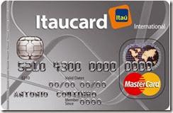Pedir Cartão Itaucard Universitário MasterCard