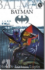 P00020 - Coleccionable Batman #20 (de 40)