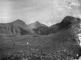 Gunung Welirang (unknown photographer, 1890-1930) Courtesy TropenMuseum Archives