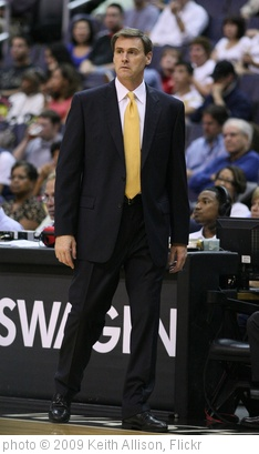 'Rick Carlisle' photo (c) 2009, Keith Allison - license: http://creativecommons.org/licenses/by-sa/2.0/