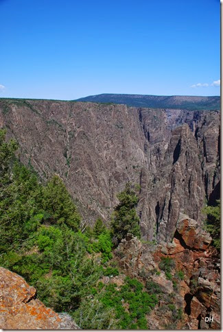 06-06-14 A Black Canyon of the Gunnison Rim Drive (35)