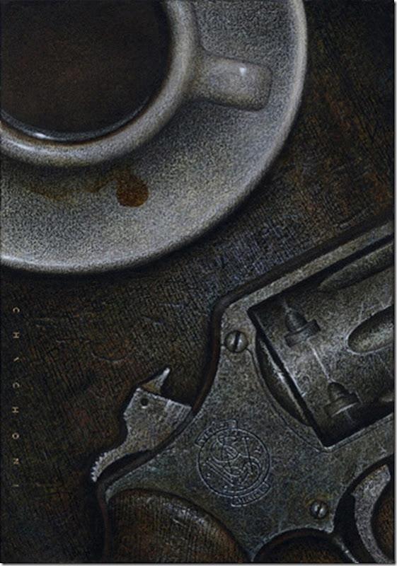 gund andcoffee