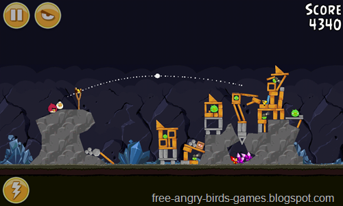 Free Download Angry Birds v3.1.2 Android Game
