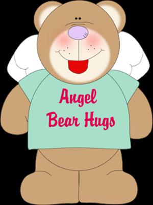 ursinho-angel-bear