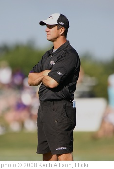'John Harbaugh' photo (c) 2008, Keith Allison - license: http://creativecommons.org/licenses/by-sa/2.0/