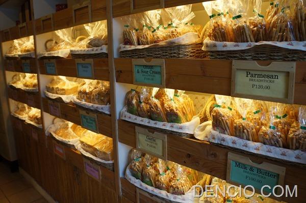 Harina Artisan Bakery Cafe  (23)