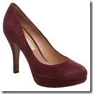 Pied a Terre Court Shoe