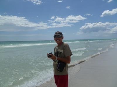 2- david on the gulf